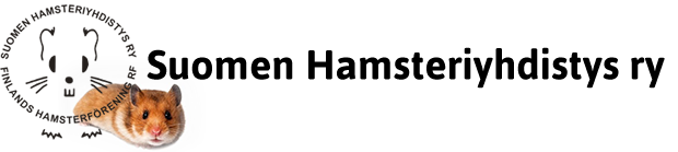 Suomen Hamsteriyhdistys ry p��sivu