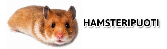 hamsteripuoti